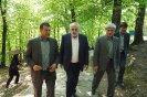 بازدید استاندار مازندران از نمک آبرود_17