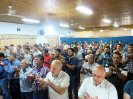 نماز جماعت عید فطر در نمک آبرود_8