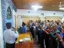 نماز جماعت عید فطر در نمک آبرود_9
