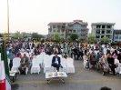 95/04/30 مراسم تقدیر از مددجویان برگزیده در نمک آبرود