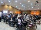 95/05/21 برگزاری سمینار باز آموزی تیم های تذکر لسانی در نمک آبرود