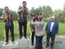 مسابقه تیر اندازی اهداف پروازی مازندران_2