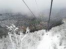 برف آذر 95 در نمک آبرود_7