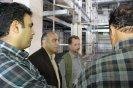 بازدید قائم مقام شرکت، از پروژه مجتمع تجاری تله کابین _1