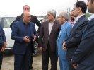 بازدید آقای دکتر یونسی معاون استاندار مازندران از پروژه باشگاه ساحلی نمک آبرود_2