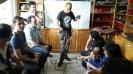 آموزش عملیات امداد و نجات در تله کابین نمک آبرود_10