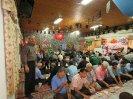 دوم محرم: سفره اطعام زیارت عاشورا نمازخانه تله کابین