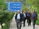 بازدید از پروژه تجاری تله کابین نمک آبرود_1