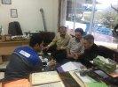 جلسه مدیرعامل و کارشناسان شرکت با نماینده شرکت گارونتا_5